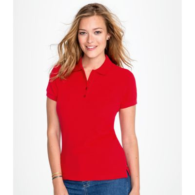 Damen - Poloshirt - SOLS - People 210 Miniaturansicht